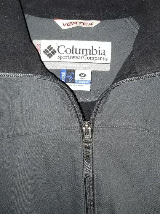 cazadora COLUMBIA