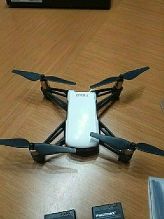 Tello drone DJI