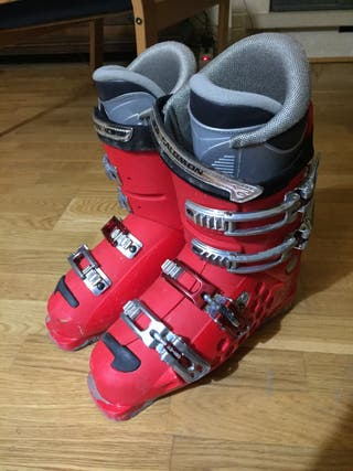 Botas esquí júnior