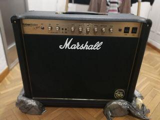 Ampli Marshall 2266c 50w válvulas (30h de uso)