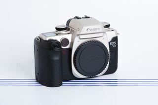 Canon EOS 50 autofoco