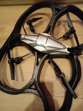 dron AR Drone de parrot clasico