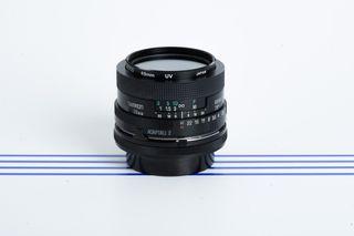 Tamron Canon FD 28mm f2.5