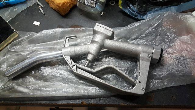 pistola boquerel conbustible