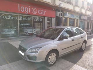 FORD FOCUS TDCI 110 CV 90.000 KMS