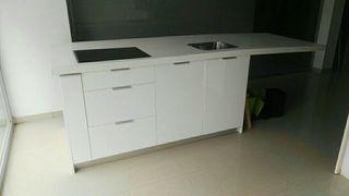 Muebles de Cocina de segunda mano en Sevilla en WALLAPOP
