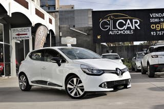 Renault Clio 2015 41km