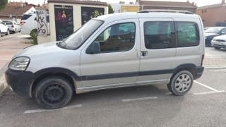 Peugeot Partner 2007 2.0HDI