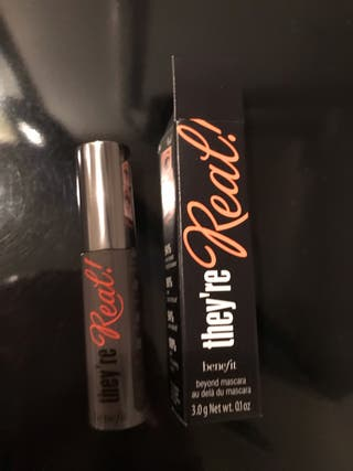 Mascara neuf Benefit