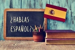SPANISH LESSONS £10/Hour