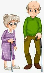 Cuidadora de ancianos diurna