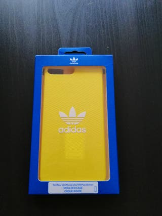 funda adidas original Iphone