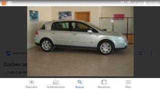 Renault Vel Satis 2006