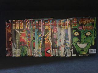 Coleccion comics Spiderman 13.
