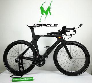 Bicicleta Triatlón (Cabra)