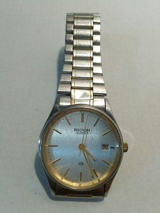 reloj Ricoh