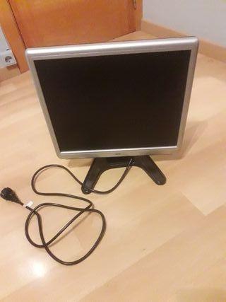monitor pantalla ordenador