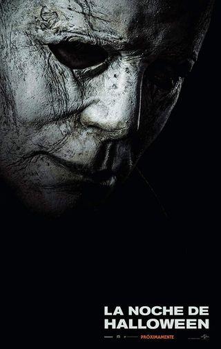 John Carpenter's La Noche de Halloween (2018)