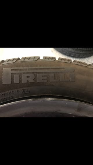 Neumáticos 175 65 15 invierno