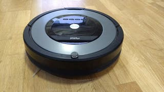 Aspiradora iRobot Roomba 865
