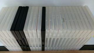 LIBROS y DVDs Erase una vez el hombre