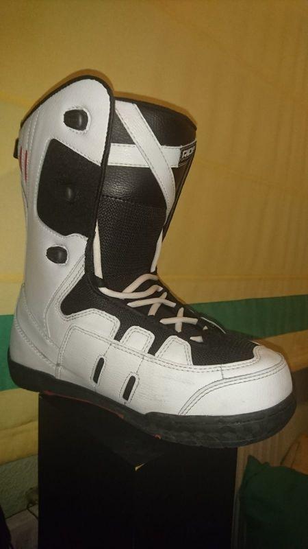 Oferta Botas snowboard.