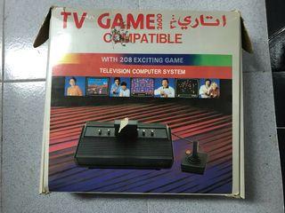 Consola TV game del 1992