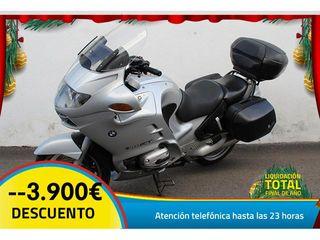 BMW Motorrad R 1150 RT 115 CV