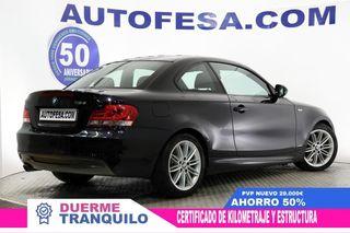 BMW 118 E82 Coupé 118d 143cv Pack M 2p