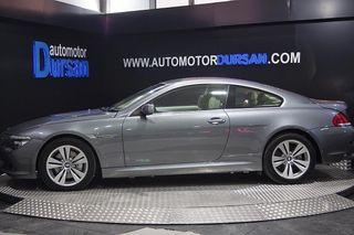 BMW 635 BMW Serie 6 635d