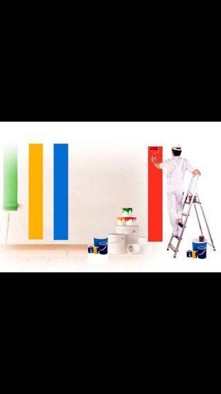 Pintura y reformas al mejor precio