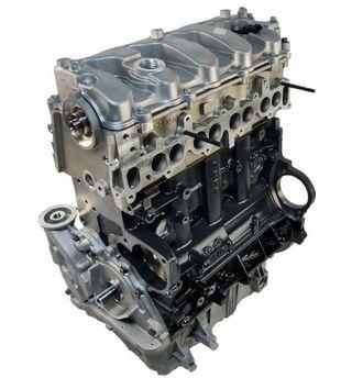 Motor intercambio 2.2 CRDI D4EB 0KM