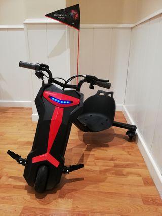 buggies drift scooter, 350w-36v, Nuevos-Tienda