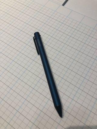 Lápiz digital Tablet Bamboo