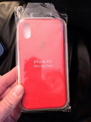 Coque iPhone X et xs