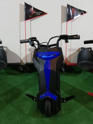 buggies electricos, 350w-36w drift scooter NUEVOS