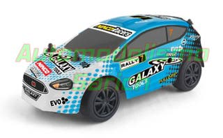 Coche Ninco Rally Galaxy
