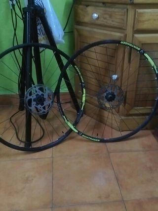 ruedas d bici