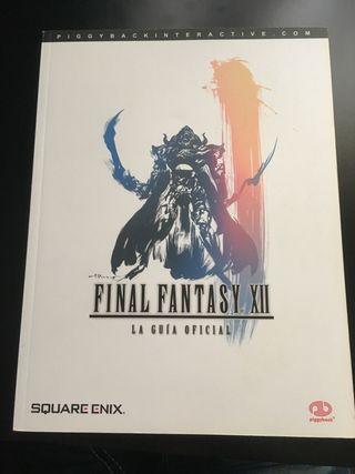 Guía Final Fantasy XII Estado perfecto