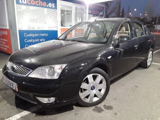 HY006588 Ford Mondeo 2005