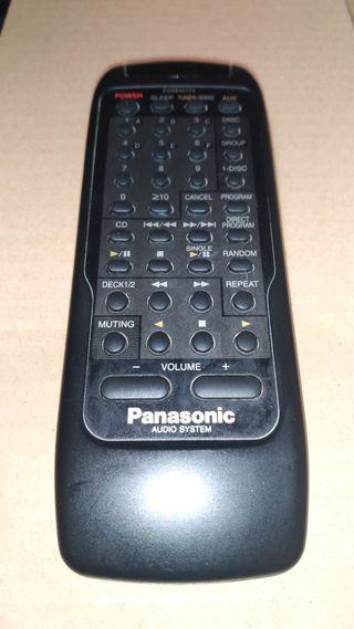 Mando a distancia Panasonic