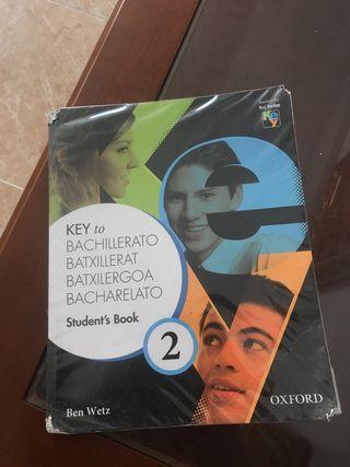 Libro inglés oxford