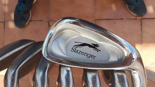 Juego de Palos de Golf Slazenger