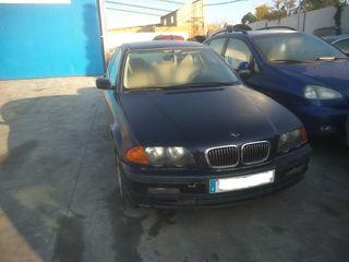BMW 323I E46 DESPIECE