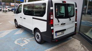 COMO NUEVA KM 0 Renault Trafic AÑO 18