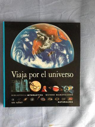 Libro del Universo