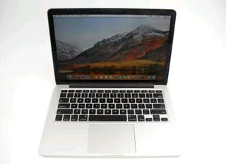 Apple MacBook Pro retina Intel i5 SSD