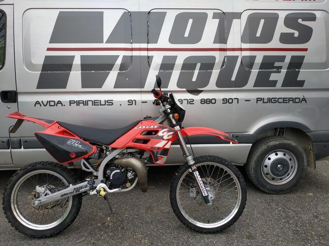 Gas Gas Rookie 50cc