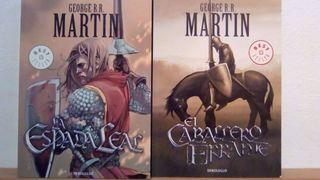 Caballero errante - La espada leal