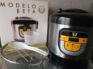 Nice Robot De Cocina GM ...